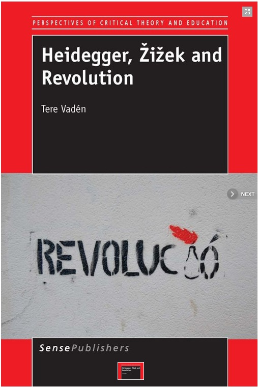 the revolution of the dialectic pdf